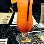 Hurricane Drink