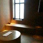 Private sauna: Spa Suite