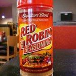 Special Seasoning