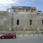 muralhas venezianas