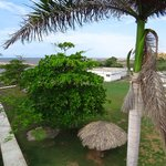 Panoramica del Hotel