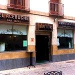 El Acebuche