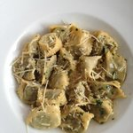 Foto de Dante Cucina Italiana