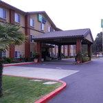 Foto de Holiday Inn Express San Pablo