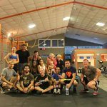 CrossFit Elviria