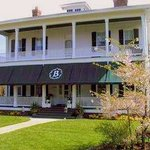 The Boxwood Inn Foto