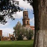 Convento Franciscano De Santa Ana de Tzintzuntzan