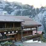 Mtn Hotel - Gimmelwald
