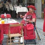 Colourful Fortune Teller