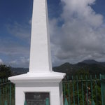 The Morne Fortune Monument