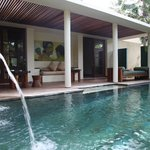 two-bedroom pool-villa
