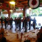 Evento:  Fiestas Patrias en la Casa de Los Patios