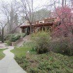 Spring at Casa Glebinas