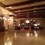 Omni Fort Worth lobby