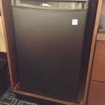 new mini fridge