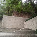 Photo of Cheung Kong Park taken with TripAdvisor City Guides