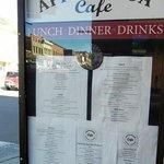 Foto di Appaloosa Cafe