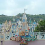 its a small world after all :)
