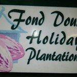 Fond Doux Holiday Plantation
