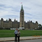 Parlamento Otawa