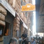 Photo of La Gallina Bianca taken with TripAdvisor City Guides