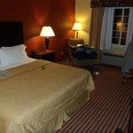 Foto de Comfort Inn & Suites Dayville