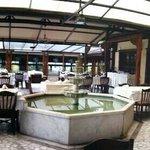 Foto de Baglar Saray Hotel