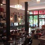 Fellini Cafe und Vinoteca Foto