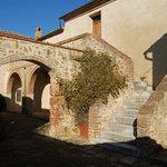 Foto de Agriturismo Palazzo Massaini