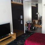 Twin room 344