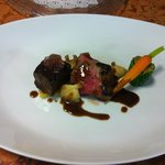 Photo de Restaurant Commerce