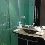doccia/lavabo