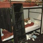 Dorm room (20 beds)
