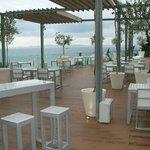 Terrassen-Restaurant