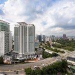 Photo de Ramada Plaza Dua Sentral Kuala Lumpur