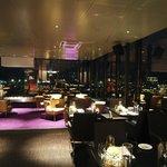 Restaurant & Bar Top Floor