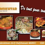 Photo of Restaurant Al Moukhtar