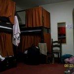 14 bed girls dorm