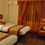 Twin / Single Bed Room