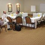 Tides Inn Conference Room