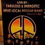 Fabulous band!