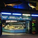 Swordfish Cafe