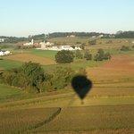 Hot Air Balloon Rides nearby