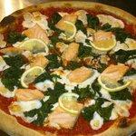 Zdjęcie Pizza Sicilia