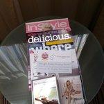 Good magazines