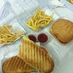 Foto van King of Sandwiches