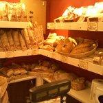 Bread, Bread, Bread.....