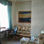 Zimmer Stand 09.2013
