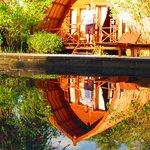 Sasak bungalow & pool