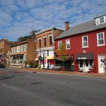 Downtown Jonesborough